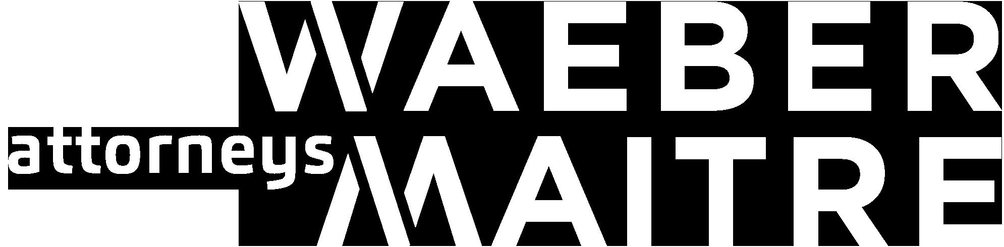 Waeber Maitre
